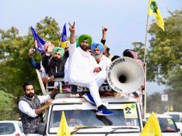 Khaira road show
