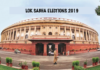 second phase ashray sharma PDP illegal money during 2019 elections lok sabha elections 2019 Haryana votes May 12