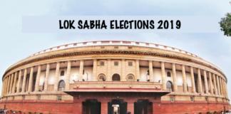 third phase second phase ashray sharma PDP illegal money during 2019 elections lok sabha elections 2019 Haryana votes May 12