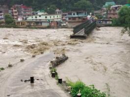 mandi flood