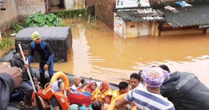 maha floods