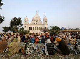 visa-free visit to Kartarpur